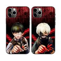 China TPU  3D Lenticular Mobile Phone Protection Case For Gift wholesale