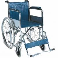 China Manual Wheelchair(QX972-46) wholesale
