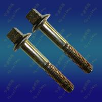 Buy cheap Railway Square Head Sleeper Screw Spike from wholesalers