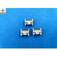 China 2.00mm pitch dual row wafer connector wire to board connector side entry type PHD shrouded header wholesale