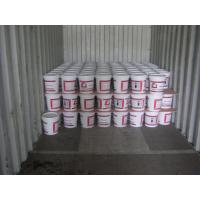 China Packing &Loading photos of Interior wall putty in 25kg/buket used for on the surface of Gypsum board wholesale