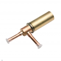 China Male Connection 4.2Mpa Hot Gas Bypass Valve RegulatorFor Discharging Pressure wholesale