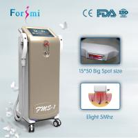 China CE approved best professional Hair Removal ipl handpiece e light ipl laser machine for sale wholesale