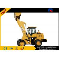 China 42kw Power Micro Wheel Loader Loading Bucket Capacity 0.65m3 PL918 wholesale