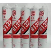 China 9132  RTV Heat - resistant adhesive sealing silicone single component wholesale