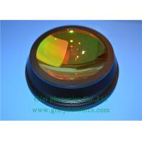 China High Precision 1064nm F-theta Scan Lens For Laser Marking Machine / CO2 Laser F-theta Lenses wholesale