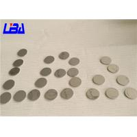 China Environment Friendly Coin Cell Battery , Long Life Calendar Cr2032 Battery Cvs wholesale