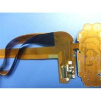 Buy cheap Flexible PCB and multilayer from wholesalers