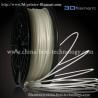 Buy cheap 3D Printer Filament PLA 1.75mm Transparent from wholesalers
