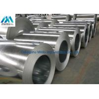 China Corrosion Resistanc Aluminium Zinc Coated Steel Sheet Coil 800mm To 1250mm Width wholesale
