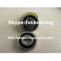China Hybrid Ceramic SR2-5 Inched Deep Groove Ball Bearing Miniature Size wholesale