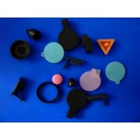 China Custom Mold Silicone Seals And Gaskets With Excellent Oxygen And Ozone Resistance wholesale