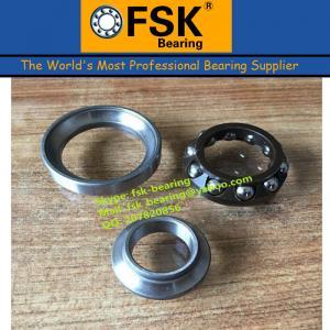 China BT19Z-2 NSK Steering Column Bearings Size 19.5*47*14mm Automobile Ball Bearings wholesale