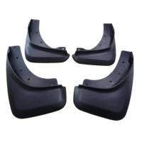 China Auto Rubber Mud Flaps of Car Body Replacement Parts Fit For Volvo S40 Sports 2009- wholesale