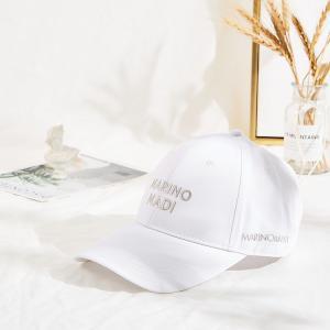China Oem Flat Brim 6 Panel Snapback Baseball Cap 100% cotton nylon Material wholesale
