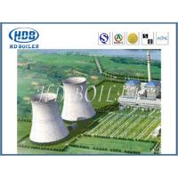 Quality Eco - Friendly Horizontal Circulating Fluidized Bed Combustion Boiler Easy for sale