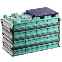 12V 50Ah Lithium Battery For Electric Bus , Lithium Iron Phosphate Car Battery