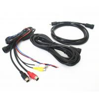 China 13pin Split To Multi Way Reversing Camera Extension Cable For Camera Rear View System wholesale