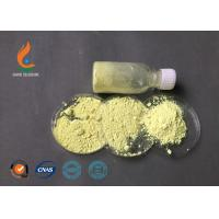 China EBF Fabric Whitener Chemical , Fluorescent Brightener 185 For High Temperature Polyster wholesale