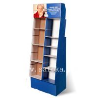 China Custom security display stand wholesale