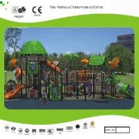 China Natural Series Outdoor Indoor Playground Amusement Park Equipment (KQ10138A) wholesale