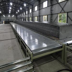China Automatic CNC Polyurethane Foam Machine / Sponge Making Machine for Bra Clothing wholesale