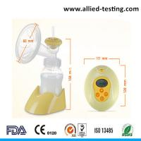 Electronic Breast Pump AT PC001