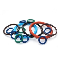 China Heat Resistant Anti Oxidation 30N Nitrile Rubber O Rings wholesale