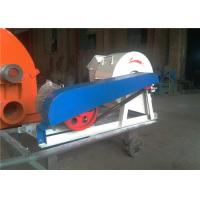 China Model 400 Automatic Wood Pulverizer Machine for Rice Husk Capacity 500 kg / h wholesale