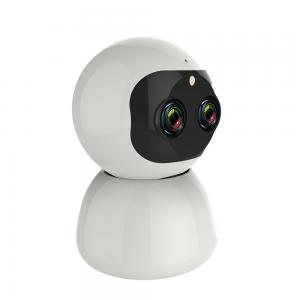 China Indoor Home Security Wireless Surveillance Cameras 360 Degree Support WIFI wholesale