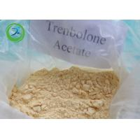 China Medical Cutting Cycle Steroids Trenbolone Acetate For Bodybuilder wholesale