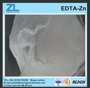 China China zinc disodium edta wholesale