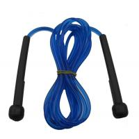 China Promotional Plastic Licorice Jumping Rope With PP Handle wholesale