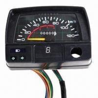 China Motorcycle Part/Speedometer for Motorcycle, Made of PC and PP wholesale