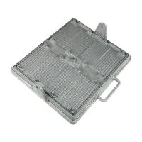 China Professional Aluminum CNC Machining Heat Sinks For Industry Parts Assembling wholesale