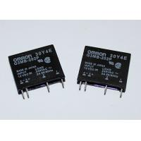China Omron Solid State Relay G3MB-202P-DC5V 12V 24V DC control AC Relay(Original and imported) wholesale