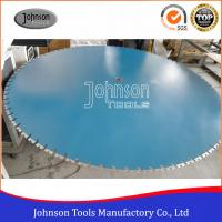 Wholesale 1500mm Wall Saws Diamond Blades Reinforced Concrete Wall Cutting Saw from china suppliers