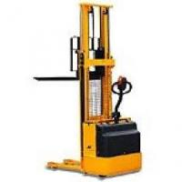 Full-Electric Stacker FY FY AC series