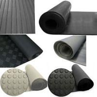 China Safty and durable latex rubber sheet with multiple functions for industrial use wholesale
