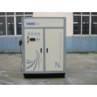 China Small Nitrogen Gas System 30Nm3 / H Stainless Steel High Purity Psa N2 Generator wholesale