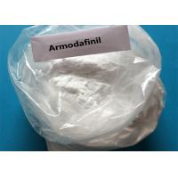 China Pharma Grade Nootropic White Powder Armodafinil For Improving Cognition wholesale