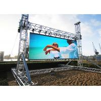China High Definition SMD Stage Rental LED Display P6.25 SMD2727 With 2 Years Warranty wholesale
