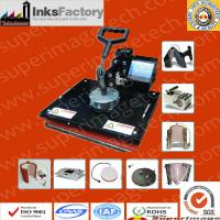 China Multi-Function Heat Press (8-in-1 function) wholesale