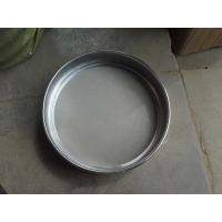 China AISI/SUS Standard Stainless Steel Sieve Wire Mesh With 100, 200, 300, 400, 500, 600 micron wholesale