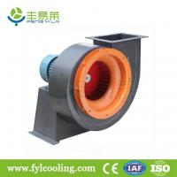 Centrifugal Exhaust Fans : Fyl a centrifugal fan outdoor turbo