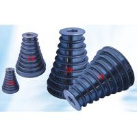 China Tower Pulleys In Coated Ceramic (Size:custom) wholesale