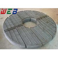 China Wire Gauze Demister Pads (DN300-DN6000) wholesale