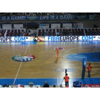 Quality Indoor P6 SMD Sport Perimeter LED Display Signs For Stadium for sale