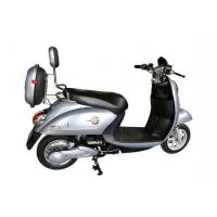 China Silver Fashionable Electric Moped Scooter 48V20AH /60V20AH ORL wholesale