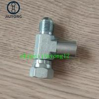 male x swivel female test points,test couplings